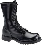 combat-boot
